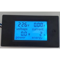 Цифровой мультиметр переменного тока PZEM-021