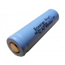 Аккумулятор  Bossman 14500,800 мА/ч