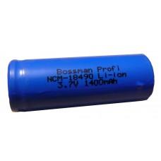Аккумулятор Bossman 18490 1400мА/ч