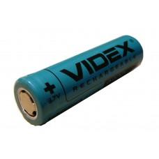 Аккумулятор  Videx 18650,2200 мА/ч