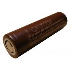 Аккумулятор  LG 18650 3000mAh 20A