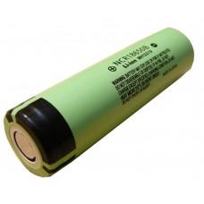 Аккумулятор Panasonic 18650 3400mAh