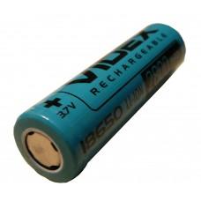 Аккумулятор  Videx 18650,2800 мА/ч