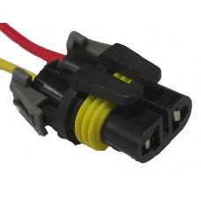 Разъем для авто ламп P200S