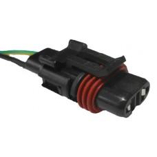 Разъем для авто ламп P199S