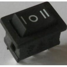 Выключатель без подсветки B-109