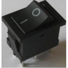 Выключатель без подсветки B-108