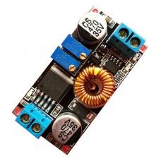 Преобразователь DC-DC  с регулировкой тока и напряжения