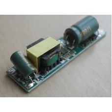 Драйвер светодиодный LC-TZD18