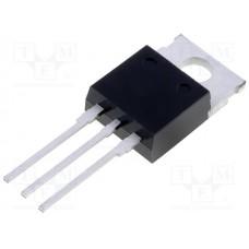 Транзистор  IRF740 China