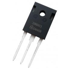 Транзистор SPW20N60C3