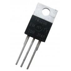 Транзистор IRF3206PBF