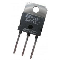 Транзистор IRFP450