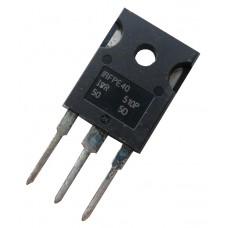 Транзистор IRFPF40