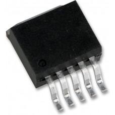 Стабилизатор LM2595S-ADJ