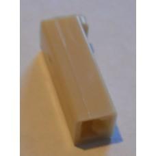 Изолятор пластиковый 1гн 2,8мм