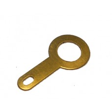 Клемма кольцевая (лепесток) d=5.2мм