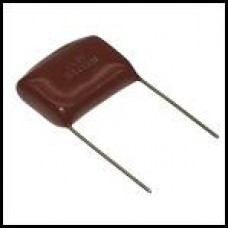 Конденсатор CL21 0,01µFx630V