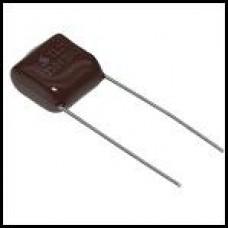 Конденсатор CL21 0,01µFx250V
