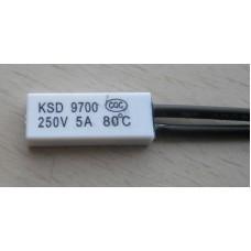 Термостат KSD9700-80