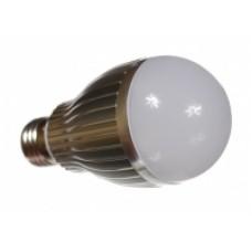 Светодиодная лампа 9Вт