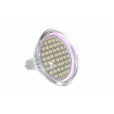 Светодиодная лампа с цоколем mr16,4Вт