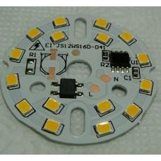 Модуль светодиодный AC220V 2835 12W