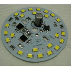Модуль светодиодный AC220V 2835 15W