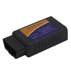 Диагностический сканер Wi-Fi ELM327 OBD2/OBDII ELM 327 V1.5
