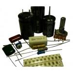 Пассивные электронные компоненты