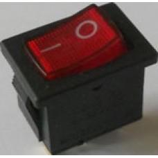 Выключатель с подсветкой B-111