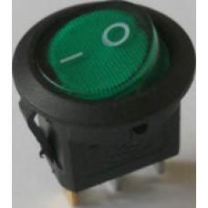 Выключатель с подсветкой B-118