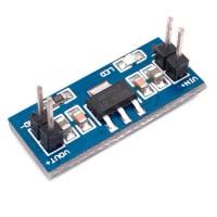 Преобразователь напряжения DC-DC понижающий, модуль AMS1117, 3.3В Arduino