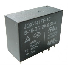 Реле JQX-141FF-1C