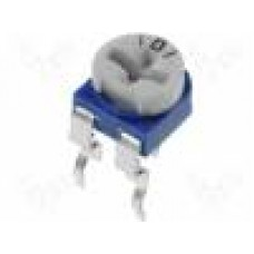 Резистор подстроечный WH06 2К